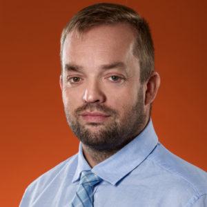 Maciej Kaliszewski