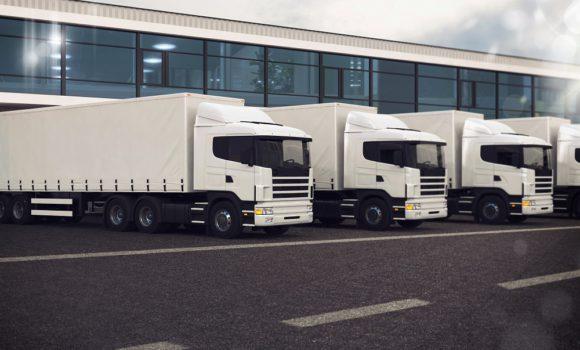 Podstawowe obowiązki kierowcy samochodu ciężarowego