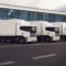 Organizacja transportu ładunków niebezpiecznych
