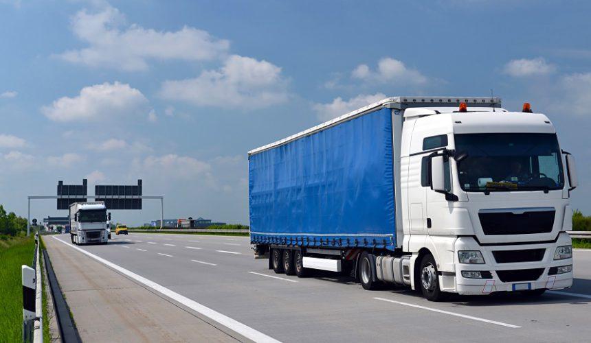 Modele transportu wykorzystywane w logistyce