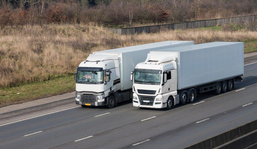 Transport żywności – wymagania cz. I