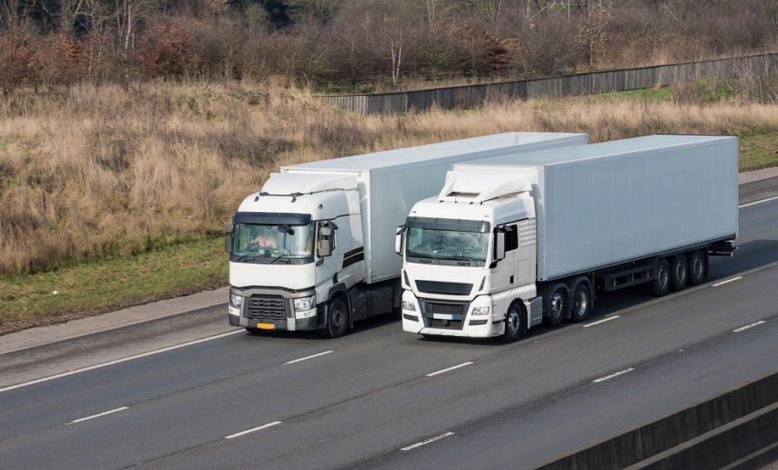 Krajowy Rejestr Elektroniczny Przedsiębiorców Transportu Drogowego – co warto wiedzieć?
