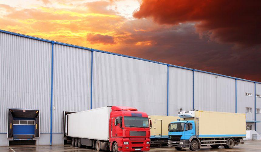Transport żywności – wymagania cz.II
