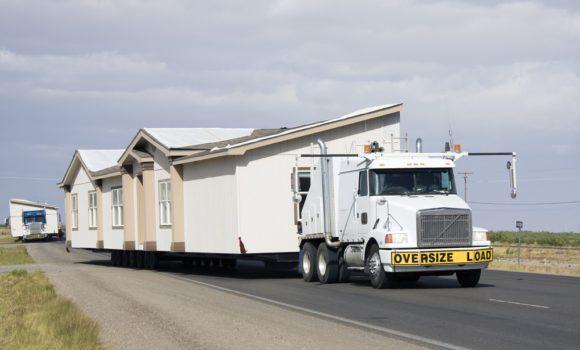 Ładunki ponadgabarytowe – Co to jest transport ponadgabarytowy?