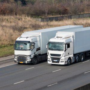 Jak ekonomicznie jeździć ciężarówką?