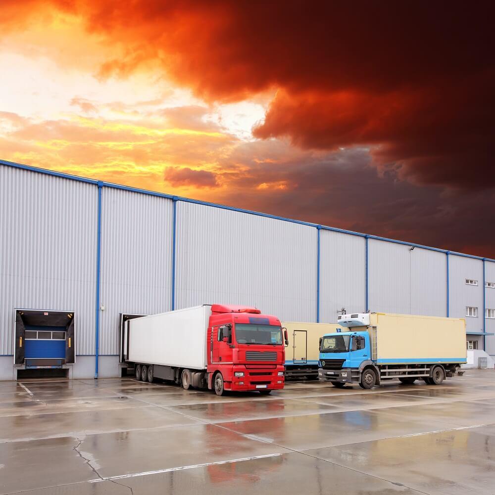 firmy transportowe w polsce