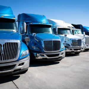 Spedycja i transport – Czym się różnią?