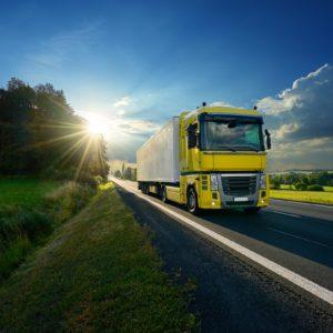 Jak dbać o ciężarówkę?
